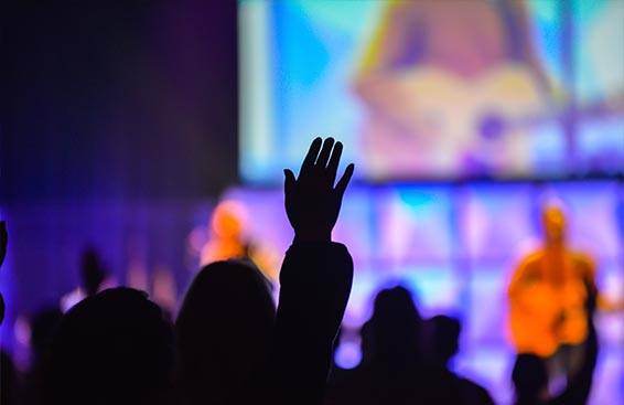 Worship Services That Win