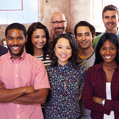 Be the Multiethnic Church Your Community Needs