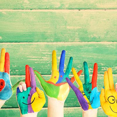 Ways To Keep Kids Engaged