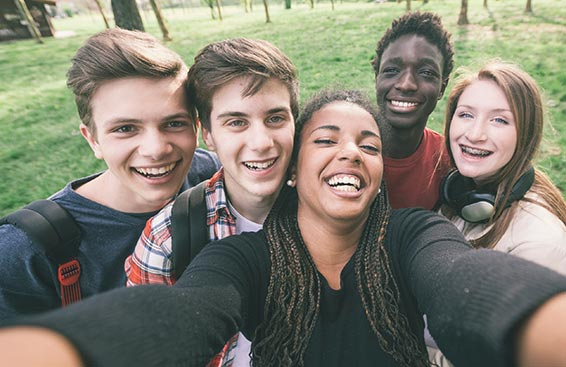 Five Resource Options for Today's Teens
