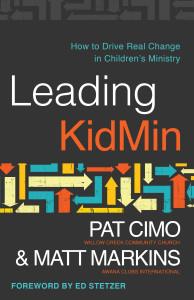 Leading KidMin.indd
