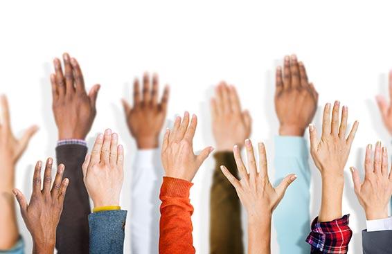 Managing Volunteers at Church