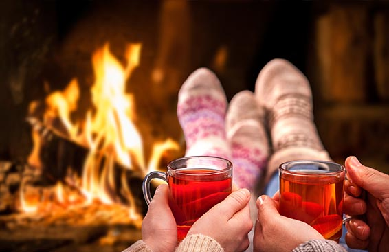 Five Activities for Better Holiday Season Mental Health