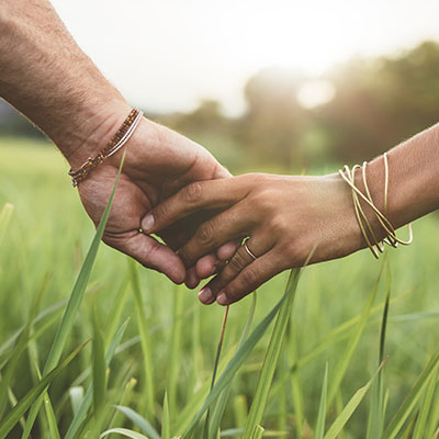 Why Is It So Hard to Pray With My Spouse?