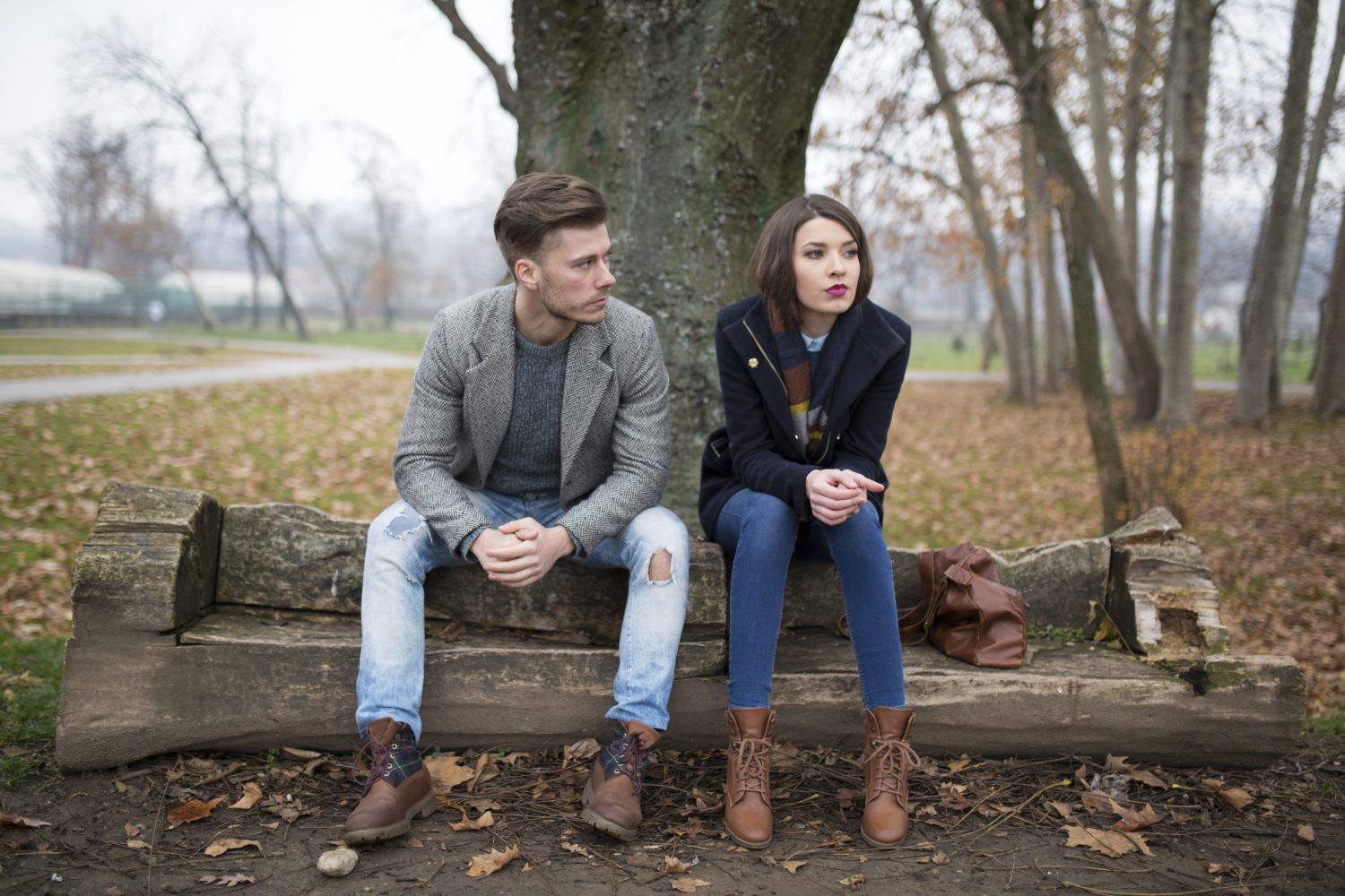 Counseling the Couple Who Has Had It