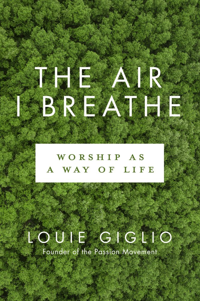 Why Worship Matters by Louie Giglio