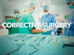 correctivesurgery