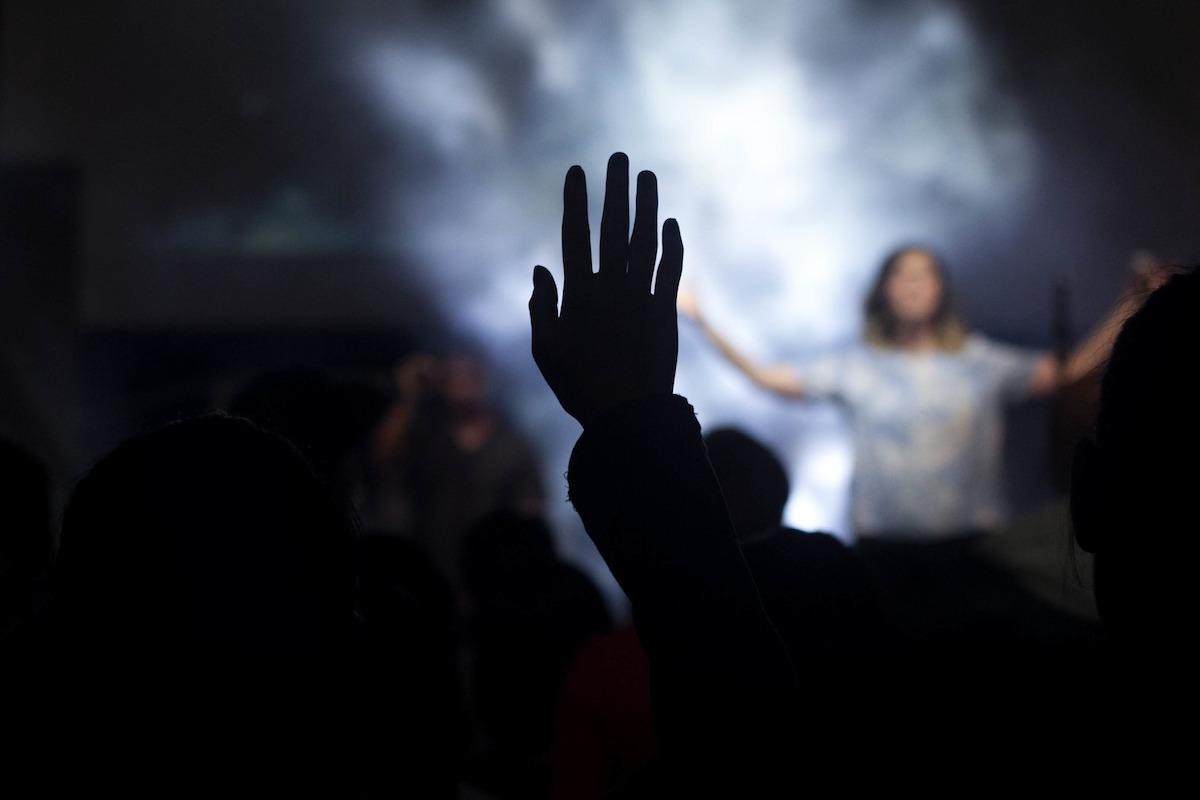 The Power of Praise!