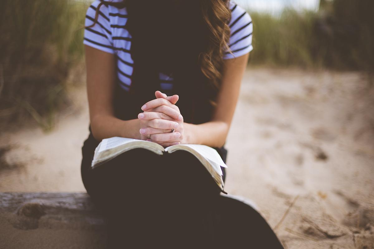 Prayer: A Ritual or a Relationship?
