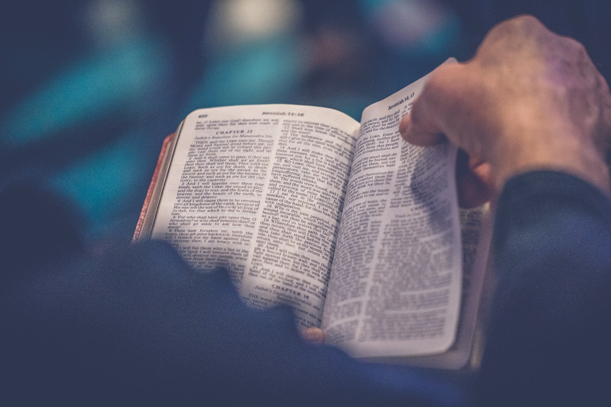 Is pastoring really that hard?