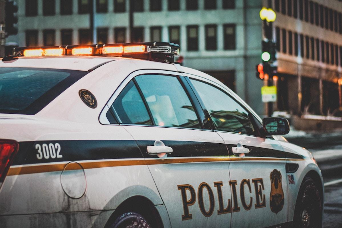 "How I Became ""Pastor Cop"""