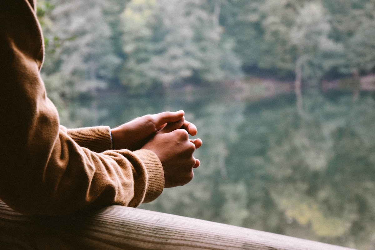 Prayer is Not Just for the Spiritually Elite
