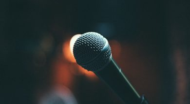 pr-YOUR VOICE, NOT YOUR VERSION OF SOMEONE ELSE'S